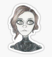 Vinny Sticker Sticker