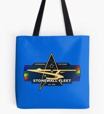 SWF 10th Anniversary Logo Tote Bag