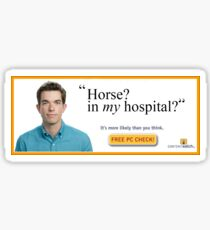 John Mulaney Sticker Sticker