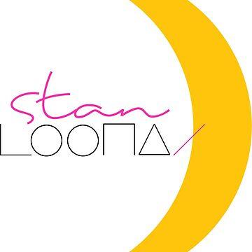 stan loona by madiamondring