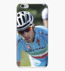 Vincenzo Nibali iPhone Case