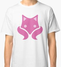Two Tailed Fox Classic T-Shirt