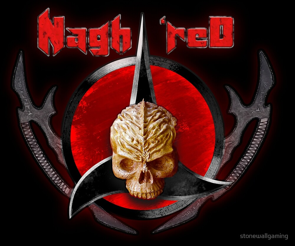 house of Nagh rEd by stonewallgaming