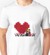 Be My Valentine Unisex T-Shirt