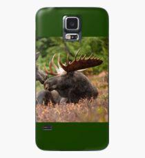 Moose, Alaska Case/Skin for Samsung Galaxy