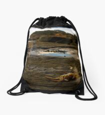 Terrigal Drawstring Bag