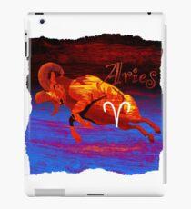 Aries iPad Case/Skin