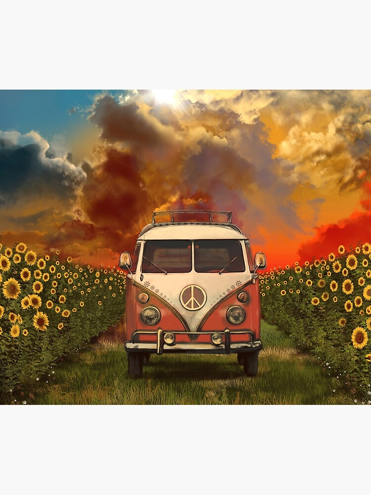 sunflowers by BekimART