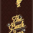 The Black Keys by HarryGordon