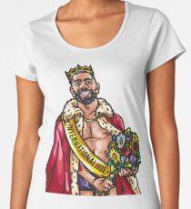 International HOE - Bruce Jackson Women's Premium T-Shirt
