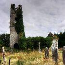 Drehidtrasna Graveyard by Tom Gomez