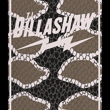 TJ Dillashaw Signature by MillSociety