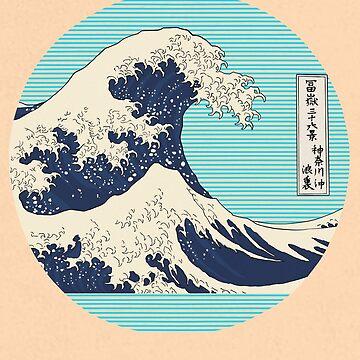Wave Design  by SimpleDees