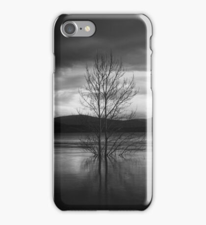 Lake Jindabyne No.4 iPhone Case/Skin