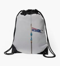 Flagging Spirits Drawstring Bag