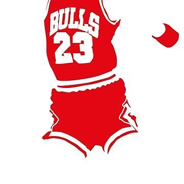 Jordan MVP by orengito82