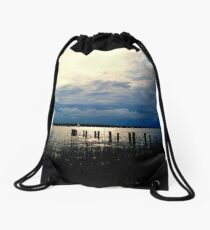 Special  Moment  in Time  Drawstring Bag
