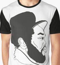 Camiseta gráfica JERU