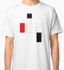 shape and line Classic T-Shirt