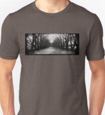 The Shortcut  Unisex T-Shirt