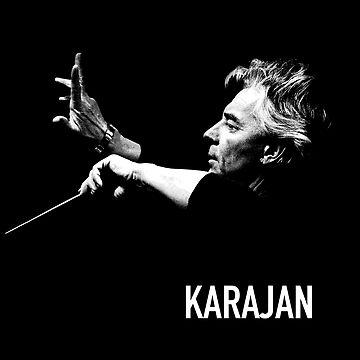Karajan by vivalarevolucio