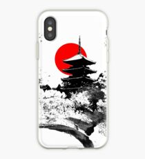 Kyoto Japan Old Capital iPhone Case