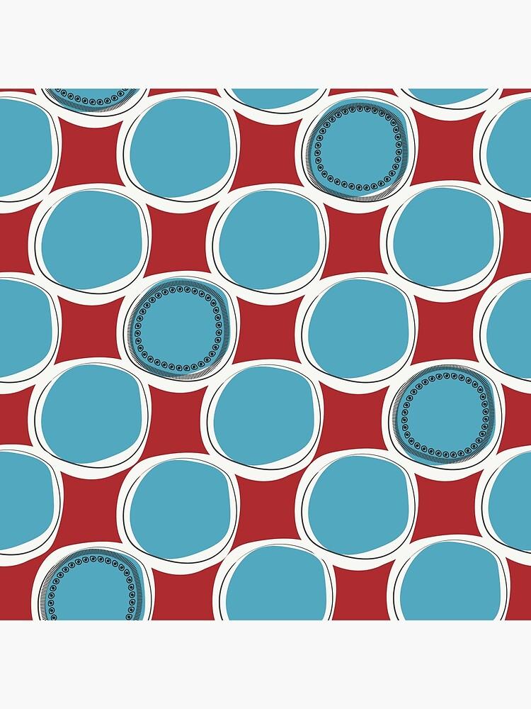 MCM-Circles by MeredithWatson