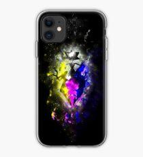The Diamond Authority iPhone Case