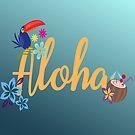 Aloha by secretofpegasus