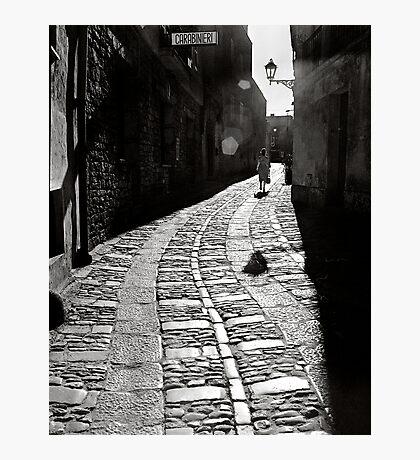 Carabinieri Photographic Print
