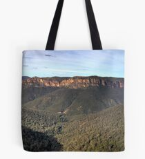 Govetts Leap Tote Bag