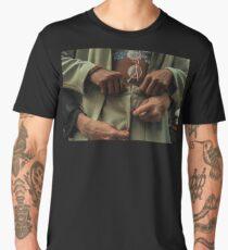 Don't Apply Pressure Men's Premium T-Shirt