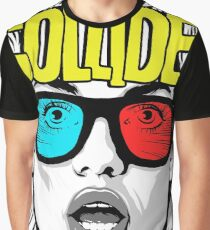 Collide Graphic T-Shirt