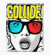 Collide iPad Case/Skin