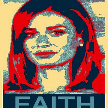 FAITH GOLDY: A REAL HERO FIGHTING FOR THE LIFE AND LIBERTY OF CANADIANS!!! by Obama666