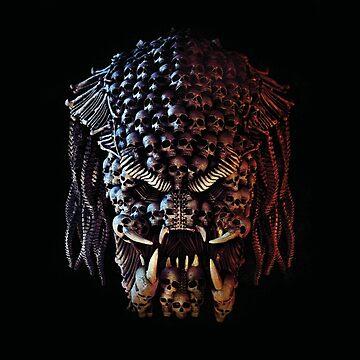 Predator by 13471
