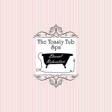 The Toasty Bath Spa  by StReaKeR818