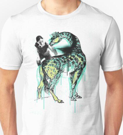 Giraffiti T-Shirt