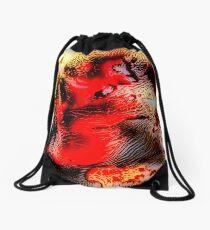 Manipulated  SX70 Drawstring Bag