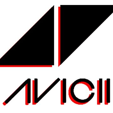 Avicii Red Shift by Matucho