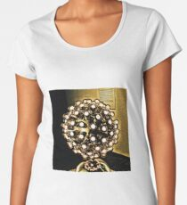 Orbital Premium Scoop T-Shirt