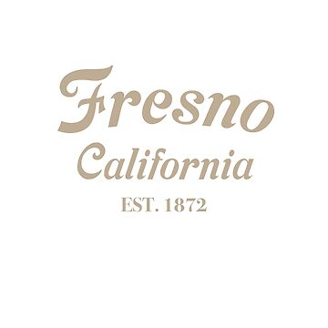 Fresno, California by jamescrowe1987