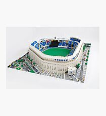Yankee Stadium Photographic Print