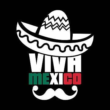 Viva Mexico Independence Day September 16 by goodspy