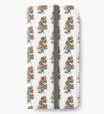 Dragon Tat iPhone Wallet/Case/Skin