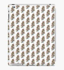 Dragon Tat iPad Case/Skin