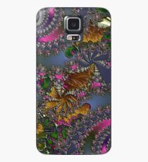 D1G1TAL-M00DZ ~ GALLIMAUFRY ~ Spring Rain by tasmanianartist Case/Skin for Samsung Galaxy