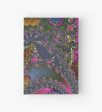 D1G1TAL-M00DZ ~ GALLIMAUFRY ~ Spring Rain by tasmanianartist Hardcover Journal
