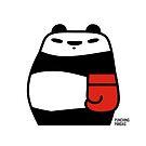 Punching Pandas by PunchingPandas