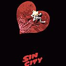 Sin City by Laura Frère